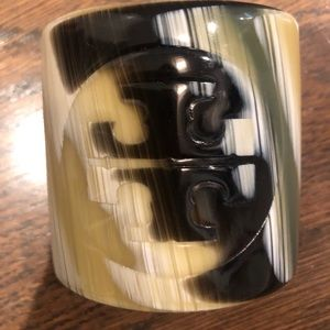 Tory Burch Resin cuff
